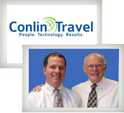 Meet Conlin Travel